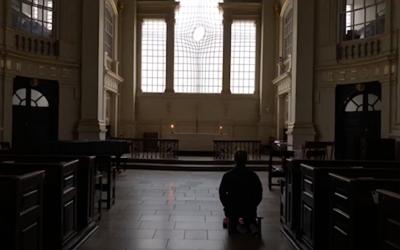 Contemplative Prayer, 2 April 2020