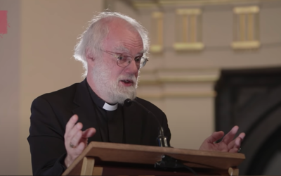Encountering the Other: Rowan Williams