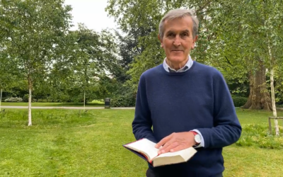 Contemplative Prayer with Neil MacGregor, 16 May 2020