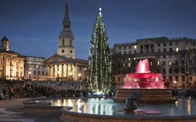Great Sacred Music: On Christmas Night (10.12)