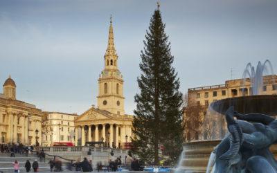 Great Sacred Music: World Carols (17.12)