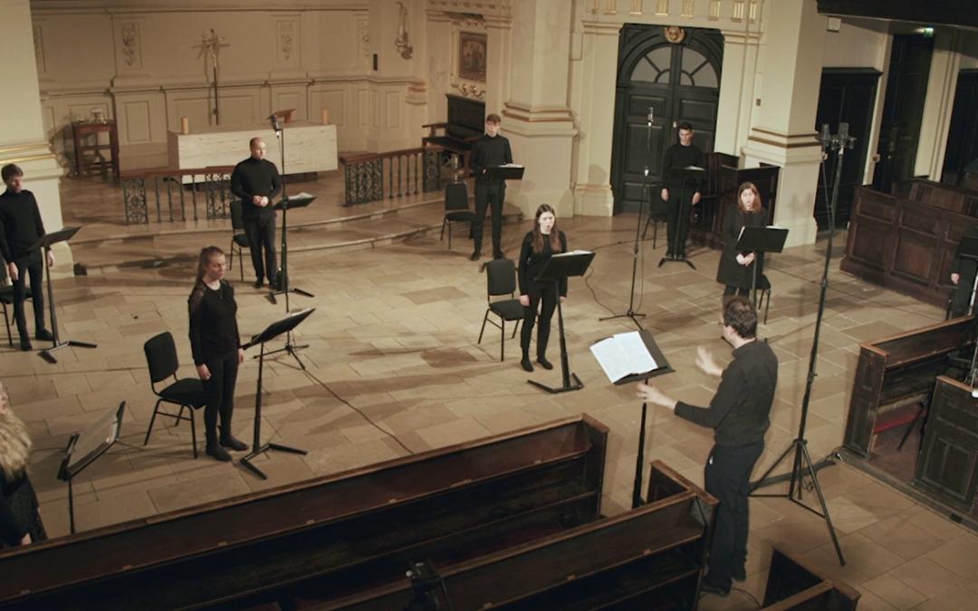 Great Sacred Music: Psalms (25.02)
