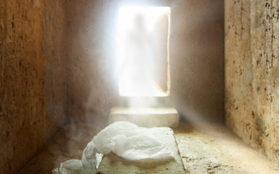 The Song and The Story – Jesus Christ is risen today
