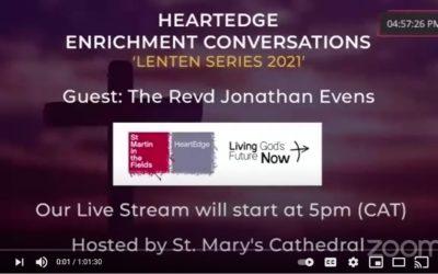 HeartEdge Enrichment (2/6)