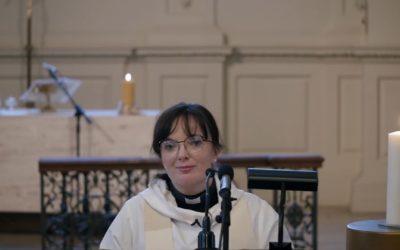 A Sermon for Maundy Thursday