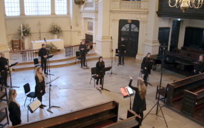Great Sacred Music: Exodus and Covenant (22.04)