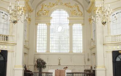 Parish Eucharist (16.05)