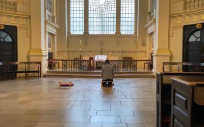 Contemplative Prayer (15.05)