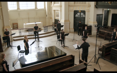 Great Sacred Music: Choral Blessings (17.06)