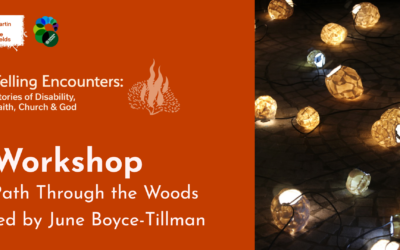 Telling Encounters: Workshop – Path Through the Woods
