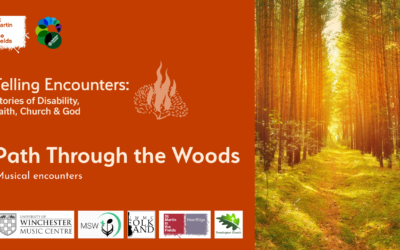 Telling Encounters: Path Through the Woods – Musical Encounters