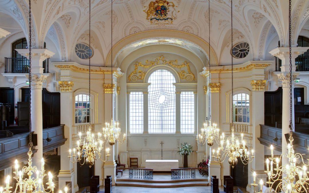 Parish Eucharist (24.10) – livestream